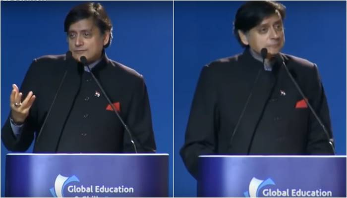 Shashi Tharoor explains what is wrong with India's education system