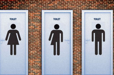 transgender toilets Bhopal Mp