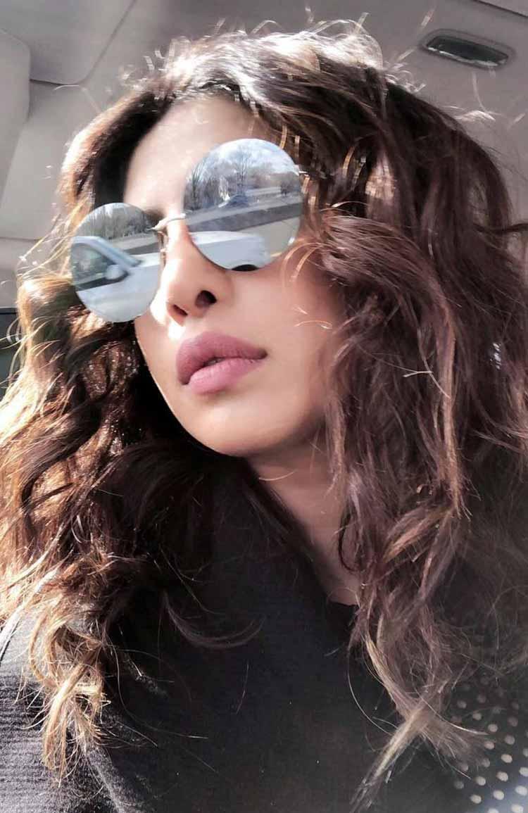Priyanka Chopra's new hairstyle for Quantico 3 is wow