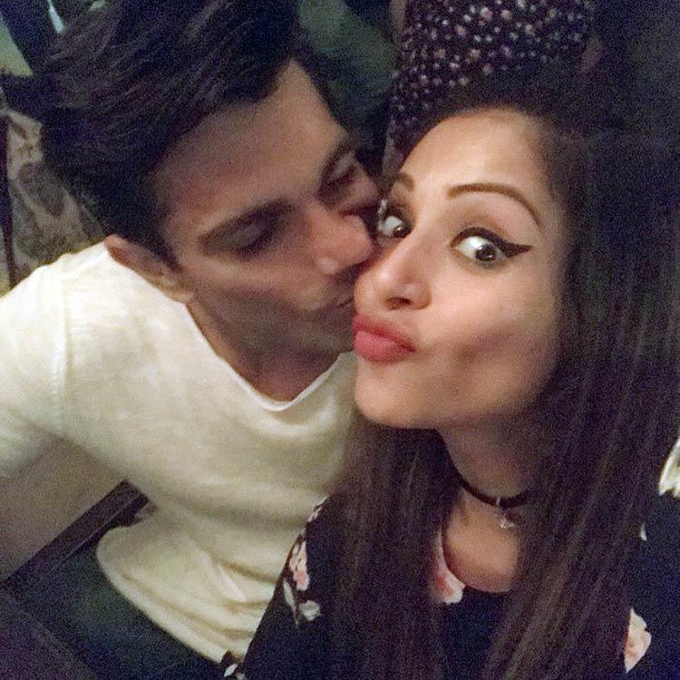 Karan Singh Grover has got 'some loving' for Bipasha Basu