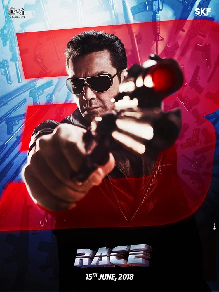 Bobby Deol is Sikander's 'main man' in Race 3