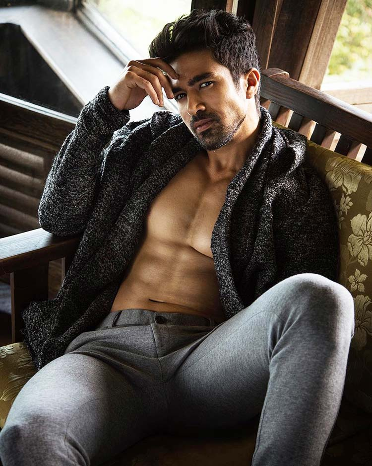 Saqib Saleem gained amazing critical response to his following films