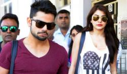 Virat Kohli reveals the two songs which he hums under pressure -- WATCH