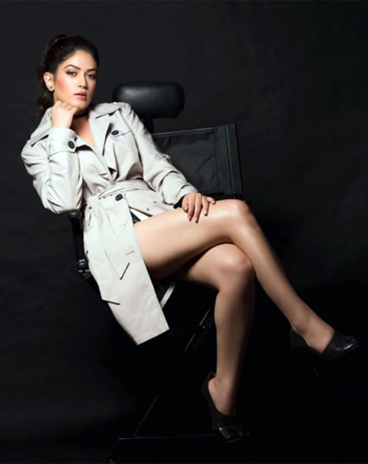 Bigg Boss 11 contestant Bandgi Kalra is being the most controversial personality