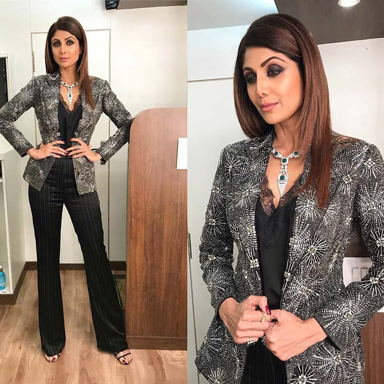 Shilpa Shetty looks hot in this Instagram post