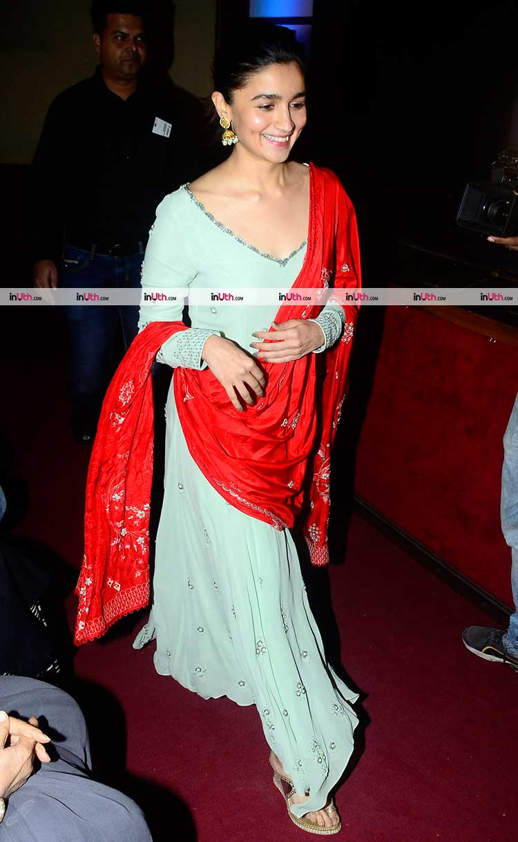 Brahmastra actress Alia Bhatt looks ethereal in this photograph