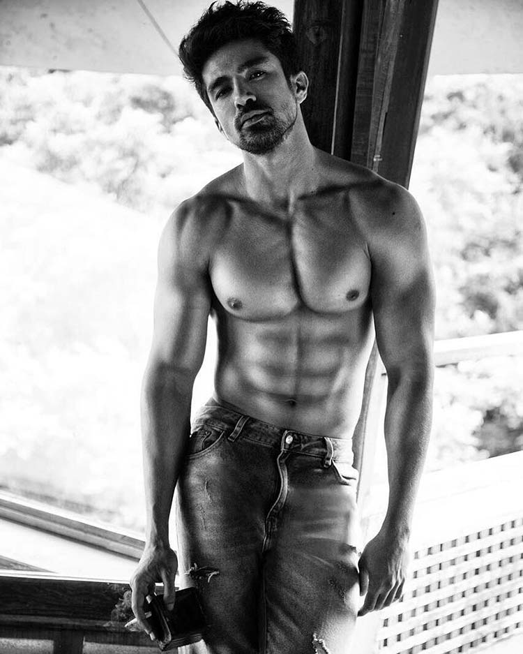 Saqib Saleem auditioned for YRF to bag his debut role
