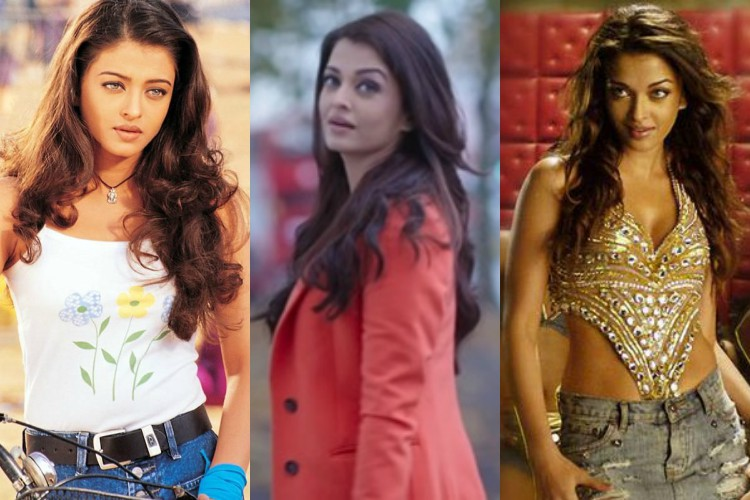 5 fashion trends started by Aishwarya Rai that became part of our wardrobe
