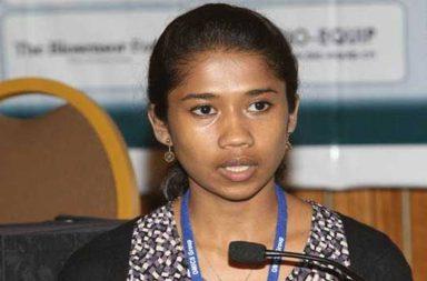 Akshaya Shanmugam