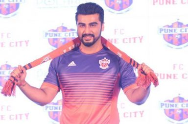Arjun Kapoor is a cricket enthusiast, wishes to associate with IPL in near future