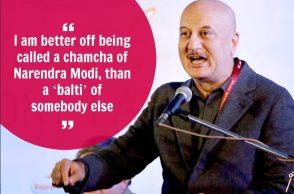 Narendra Modi, Nityanand Rai, BJP leaders, BJP party workers praising Narendra Modi