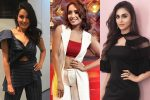 Asha Negi to Krystle D'souza: Best dressed celebs this week [November 12- November 18]