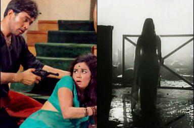 Bollywood Murder Mysteries