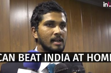 Dinesh Chandimal reveals 'four-bowler' strategy to counter Indian batting line-up