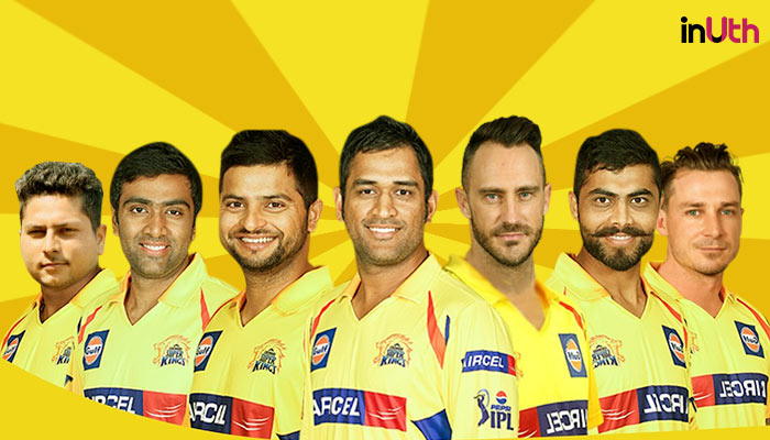 IPL 2018 Chennai Super Kings squad prediction: MS Dhoni captain, Raina, Ashwin, Kuldeep in playing XI