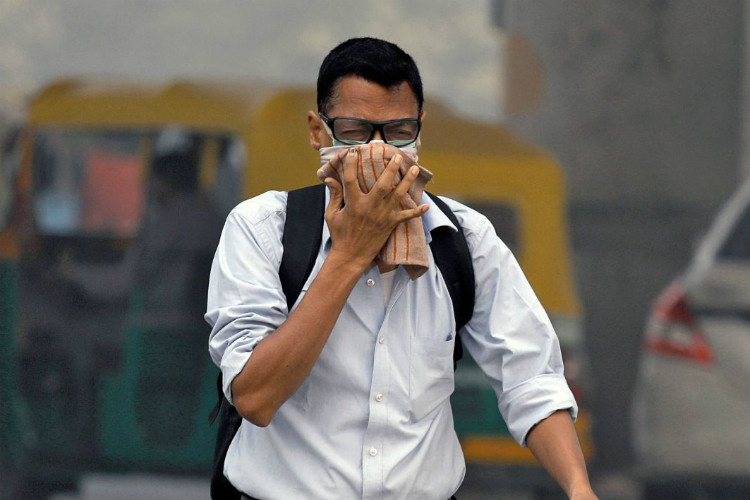 Study Reveals Why Indians Lose An Average 4 Years Of Life & It's Not Due To Smoking