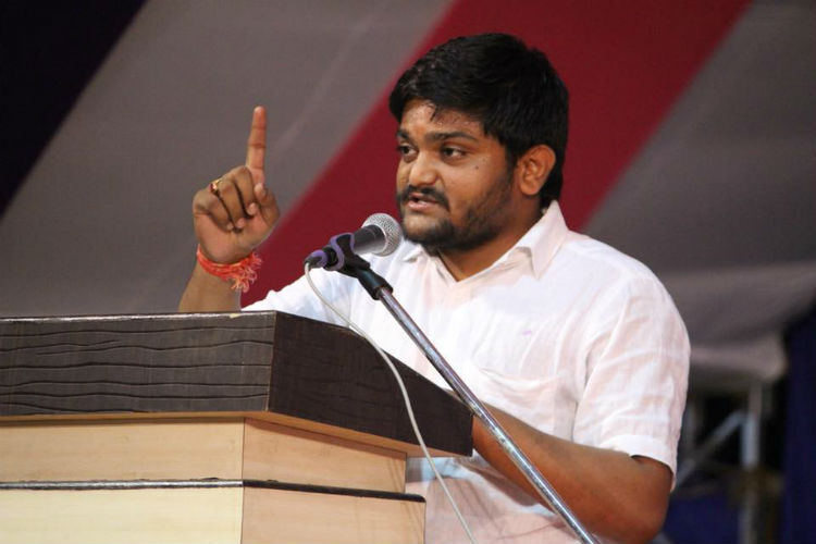 Has Hardik Patel joined hands with Congress in Gujarat? Here's all you need to know