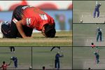 Hasan Ali shatters stumps five times in a single game in BPL 2017, equals world record in T20s—WATCH