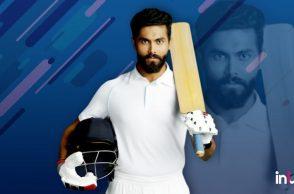 Ravindra Jadeja, Ravindra Jadeja 'break the beard', #breakthebeard, Ravindra Jadeja transformation, Ravindra Jadeja Twitter, India vs Sri Lanka