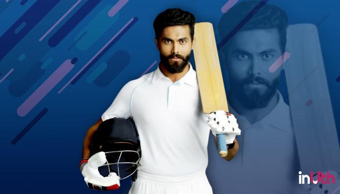 Ravindra Jadeja's transformation ahead of India vs Sri Lanka Test series will blow your mind! —WATCH