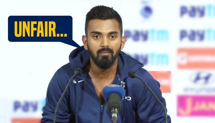 Sri Lanka's time-wasting tactics to save Test match at Kolkata a fair deal, says KLRahul