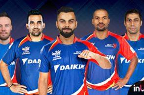 IPl 2018: Delhi Daredevils