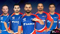 IPL 2018 Delhi Daredevils squad prediction: Virat Kohli captain, Zaheer mentor, De Villiers, Dhawan in playing XI