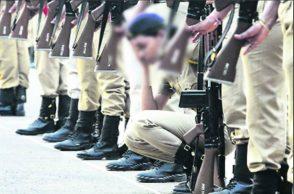 Maharashtra sex change, Maharashtra Police woman sex change,