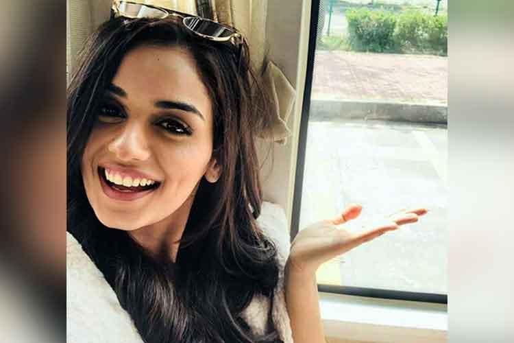 In Pics: Meet Miss World 2017 ManushiChhillar