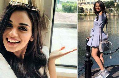 In Pics Meet Miss World 2017 Manushi Chhillar
