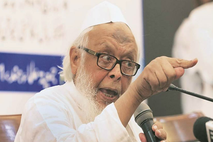Maulana Arshad Farooqui