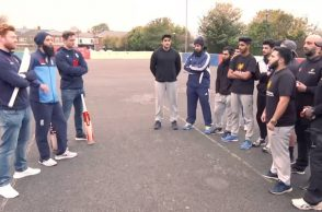 Moeen Ali, Jonny Bairstow, Chris Woakes lose cricket match against local boys before Ashes