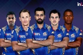 IPL 2018 Mumbai Indians squad, Mumbai Indians squad prediction, Indian Premier League 2018 squads, IPL 2018, IPL 2018 player auction, IPL 11 auction, Evin Lewis MI, Rohit Sharma, Chris Morris, Asela Gunaratne, Pat Cummins