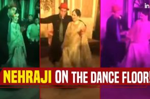 Ashish Nehra dance, Ashish Nehra drunk, Ashish Nehra dancing, Sagarika Ghatge, Zaheer Khan, Sagarika Ghatge wedding