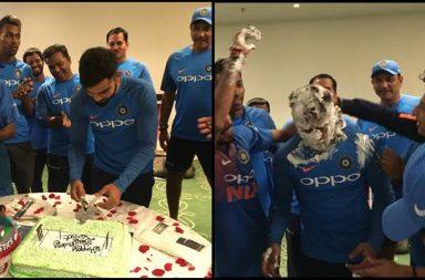 Virat Kohli birthday