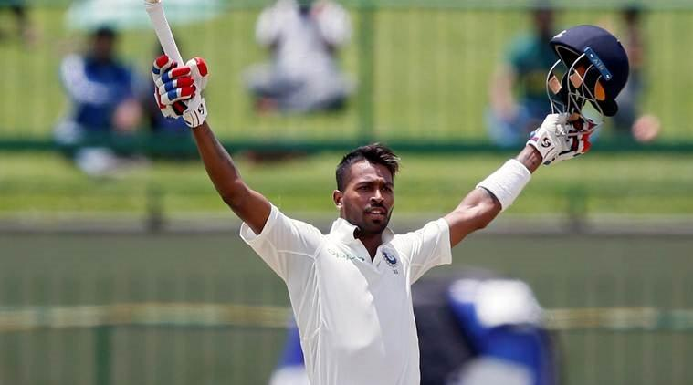 Hardik Pandya rested for Sri Lanka Test series: BCCI