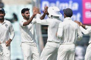 India vs Sri Lanka Day 3 Highlights