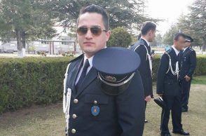 Lieutenant Sayed Basam Pacha