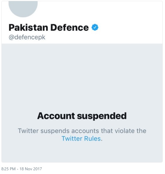 Pakistan Twitter DU Student