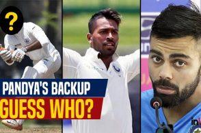 Virat Kohli press conference, India vs Sri Lanka Nagpur Test, IND vs SL 1st Test, Vijay Shankar, Hardik Pandya, India's all-rounder