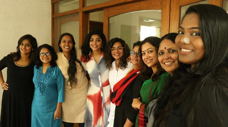 Women in Cinema Collective , Rima Kallingal