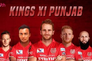 IPL 2018 Kings XI Punjab squad prediction