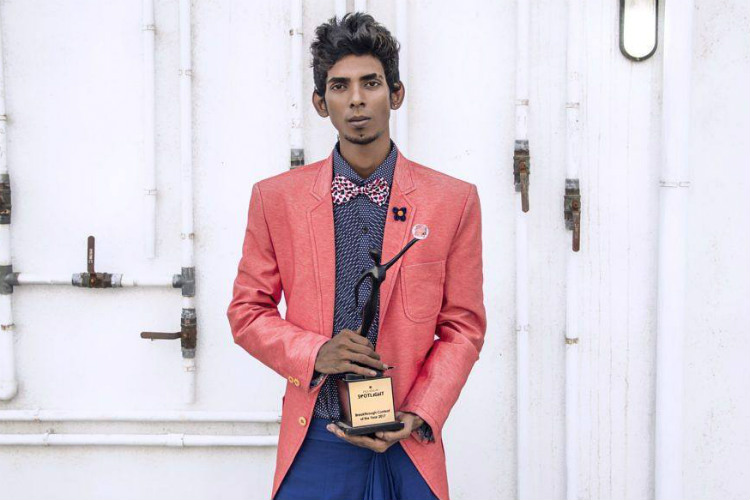 Interview: Purushu Arie on introducing 'gender-neutral' clothing in India