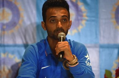 India vs Sri Lanka 2017: We're not taking Sri Lankans lightly, says Ajinkya Rahane