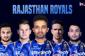 Rajasthan Royals squad 2018, Rajasthan Royals predicted squad, Ajinkya Rahane, Ricky Ponting coach, Steven Smith, Shakib Al Hasan, Rajasthan Royals probable squad, Indian Premier League 2018, IPL 2018, IPL 2018 squads, IPL 2018 player auction