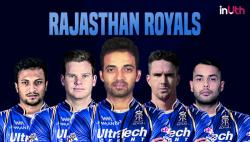 IPL 2018 Rajasthan Royals squad prediction: Ajinkya Rahane captain, Steven Smith, Shakib Al Hasan in playing XI
