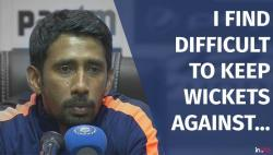 Wriddhiman Saha reveals toughest bowlers he keeps to & they are not Jasprit Bumrah, Bhuvneshwar Kumar