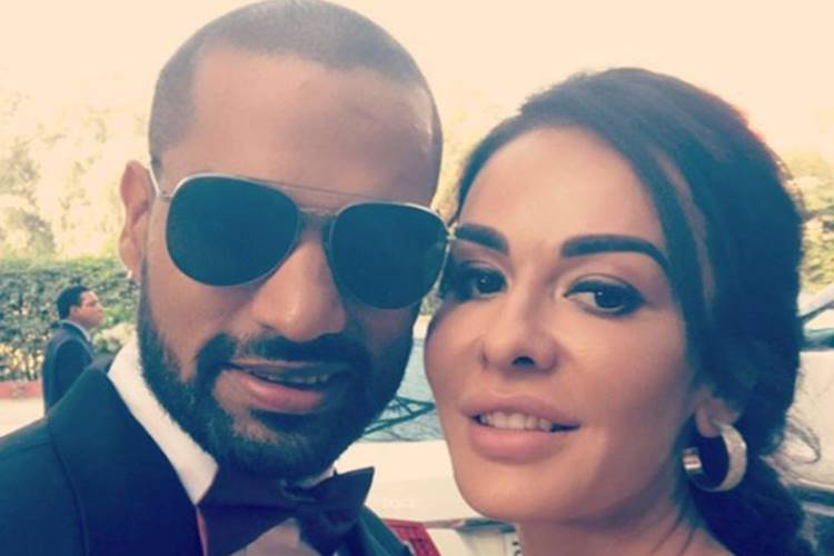 Here's why Shikhar Dhawan opted out of the Nagpur Test and it's not Bhuvneshwar Kumar's wedding!