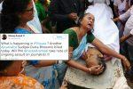 Another journalist killed in Tripura, Twittererupts!