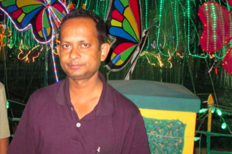 Tripura journalist's murder outrages media fraternity; opposition calls for bandh